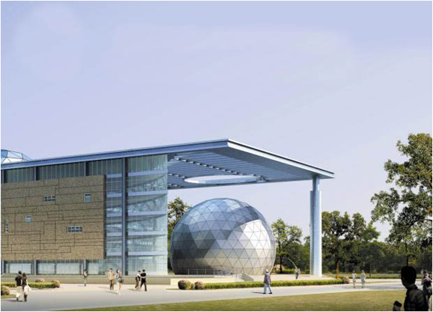 Ningxia Science and Technology Museum
